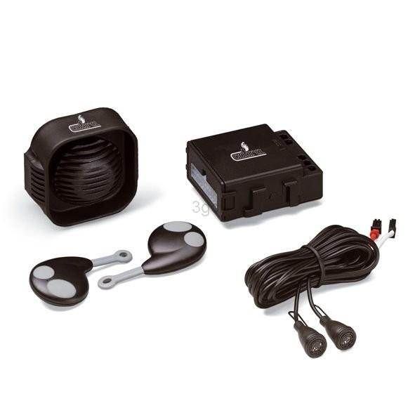 alarme cabriolet cobra. Black Bedroom Furniture Sets. Home Design Ideas